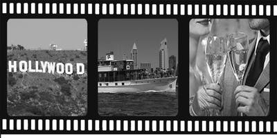 Classic Hollywood New Year S Eve Dinner Cruise San Diego December