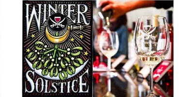 2018 Winter Solstice Wine Tasting & Grilled Cheese