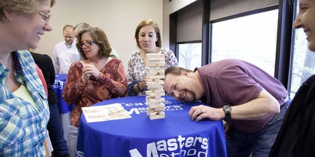 Masters Method San Jose 1-Day Export Training tickets