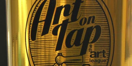 Art on Tap 2019 - Fall tickets