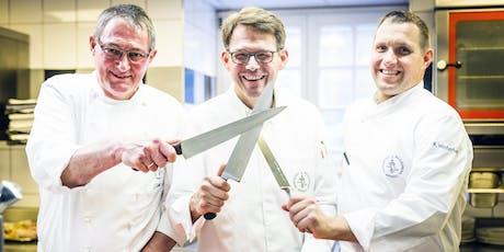 Küchenparty in der Schlossküche Tickets