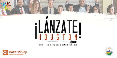 ¡Lánzate Houston!