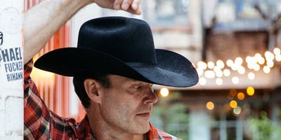 Corb Lund - 'No Rest for the West' Tour with Austin's John Evans
