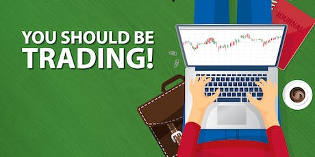 You Should Be TRADING FOREX! tickets