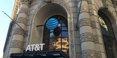 AT&T Hiring Event - Retail Sales - San Francisco - 12/5