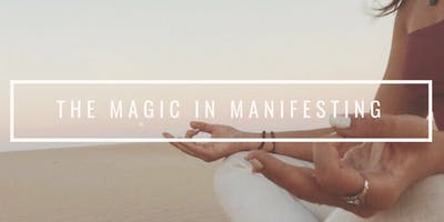 Manifest the 2019 of Your Dreams