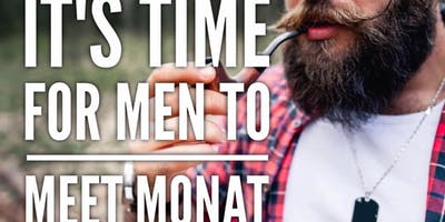 Man Cave MOVEMBER Meet Monat