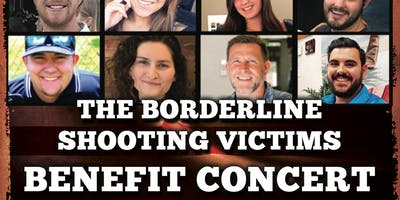 Benefit Concert for Borderline Shooting Victims