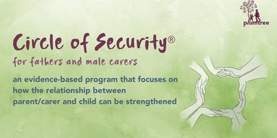 Circle of Security for fathers and male carers of children with disability or developmental delay