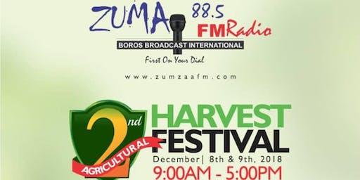 Zuma Harvest Festival