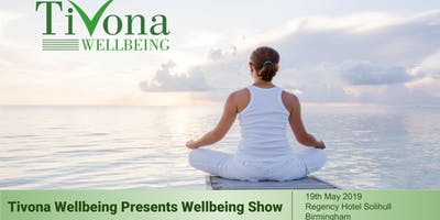 The Tivona Wellbeing Show