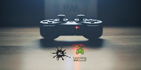 Auckland - Learning with Games full day workshop tickets
