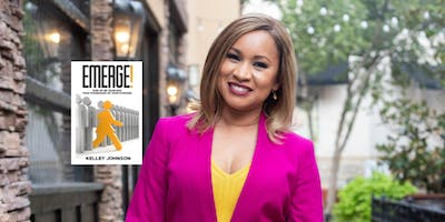 EMERGE! Book Launch & Signing