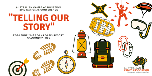 ACA National Conference 2019 - 'Telling Our Story'