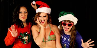 Twisted Christmas with Dirty Little Secrets Burlesque