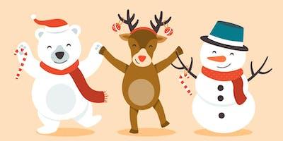 How Rudolph Saved Christmas!