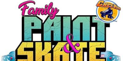Family Skate N\