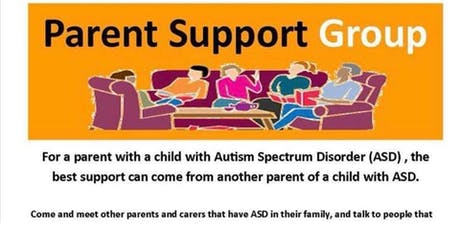 Palmerston Parent/carer support Group 10 am Monday tickets