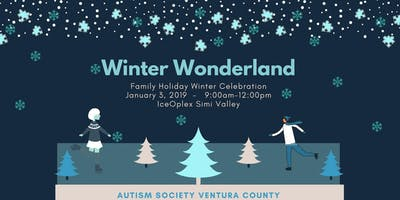 Winter Wonderland ASVC Family Celebration