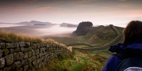 Hadrian's Wall - Coast-to-Coast Hiking Adventure tickets