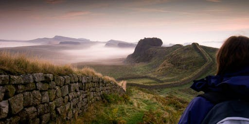 Hadrian's Wall - Coast-to-Coast Hiking Adventure