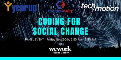 Coding for Social Change