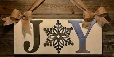 JOY Workshop