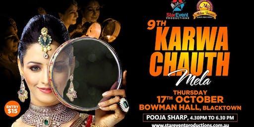 Karwa Chauth Mela