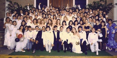 Barbe Class of 1988 30 Year Class Reunion