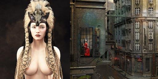 "PHOTOGRAPHYMASTERS & ACCADEMIA DI BELLE ARTI G.B. TIEPOLO ""CREATIVE WORKSHOP"""