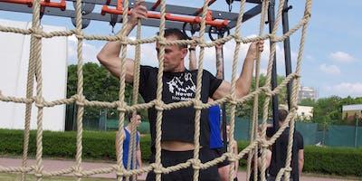 Hindernislauf-Workshop MAGDEBURG - für Einsteiger!