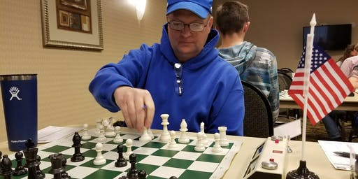2019 ICA Southern Idaho Open & Veteran's Day Tournament