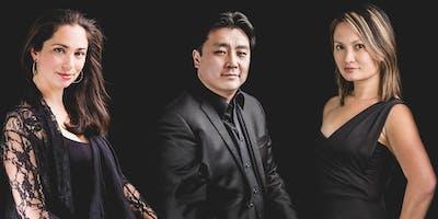 Trio Anima Mundi - 2019 Series - Melbourne