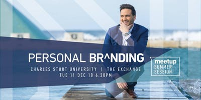 Personal Branding Meet Up | Free Summer Session