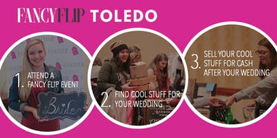 FancyFlip Wedding Resale- Toledo, OH