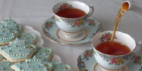 Host your own High Tea Party tickets