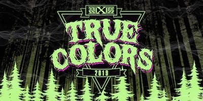 wXw Wrestling: True Colors 2019 - Dresden