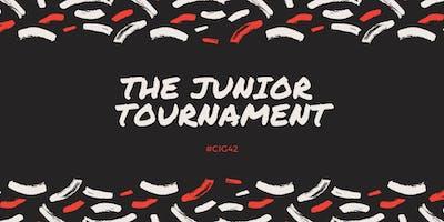 Vancouver Island Junior Finals