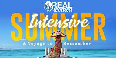 REAL Women Summer Intensive 2019