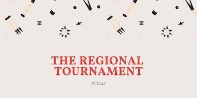 Kingston Regional Tournament