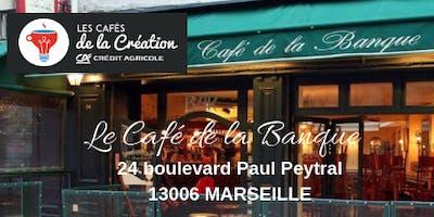 Les Cafés de la Création