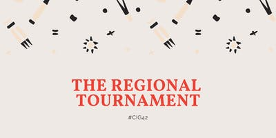 Tri-City Regional Tournament