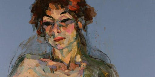 Expressive Figure Painting with Alan McGowan - a MAC Summer School course
