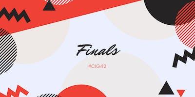 Regina Regional Finals