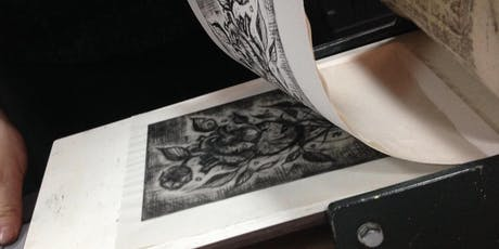 Printmaking with Susie Wilson: a MAC Summer School Course tickets