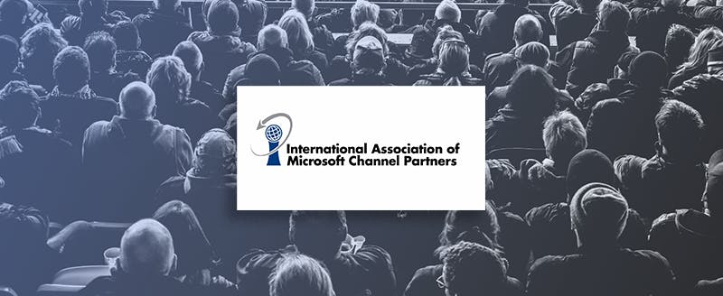 Conférence IAMCP Mardi 11 décembre à 17h30: S