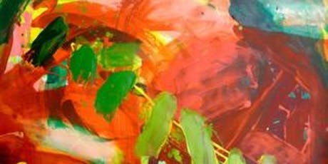 Intuitive Abstract Painting with Celia Forestal Smith: a MAC Summer School course tickets