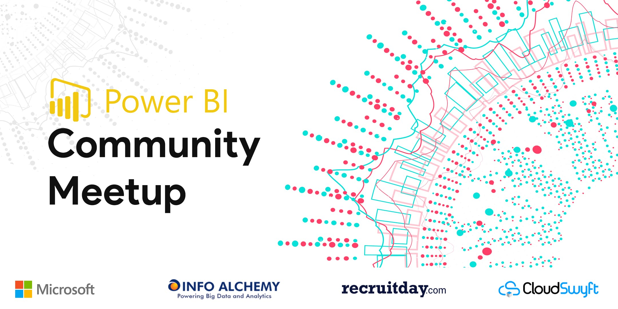 Power BI Community Meetup at Barhead, Makati