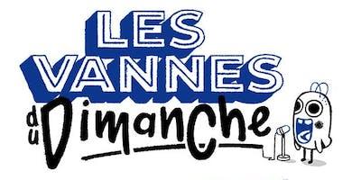 Les Vannes du Dimanche by Klaq