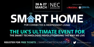 The Smart Home Expo